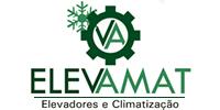 Elevamat - Elevadores, Escadas Rolantes e Sistemas de Ar Condicionado